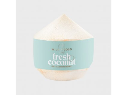 mlady kokos