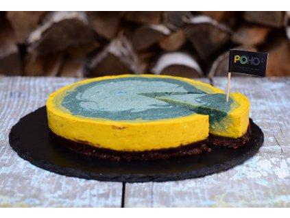 poho dort raw dort