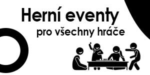 Herní Eventy