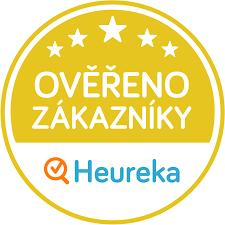 Heureka — Ověřeno zákazníky