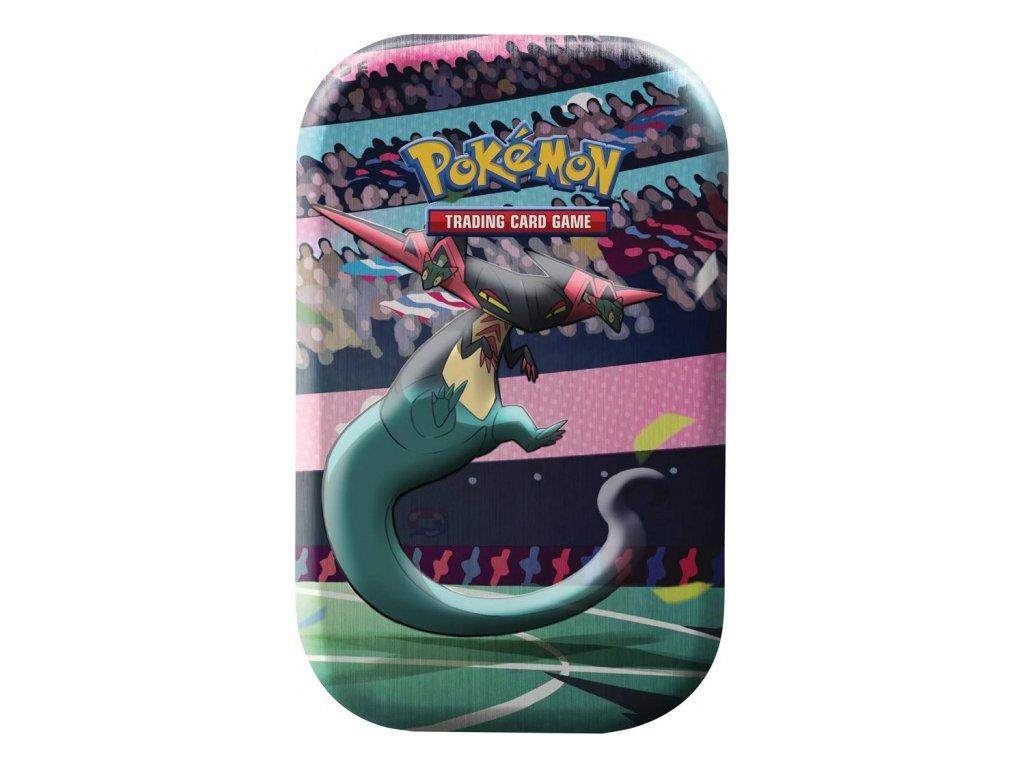 Pokémon Galar Power Mini Tin — Dragapult