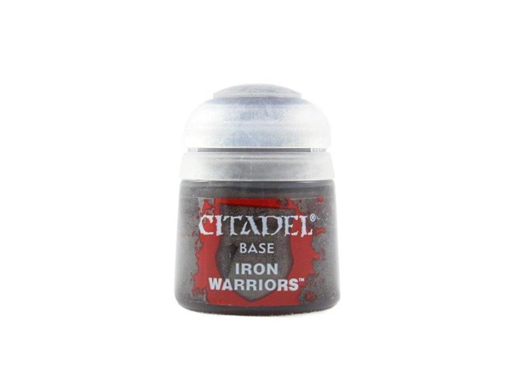 citadel base iron warriors generic games workshop 193831 800x