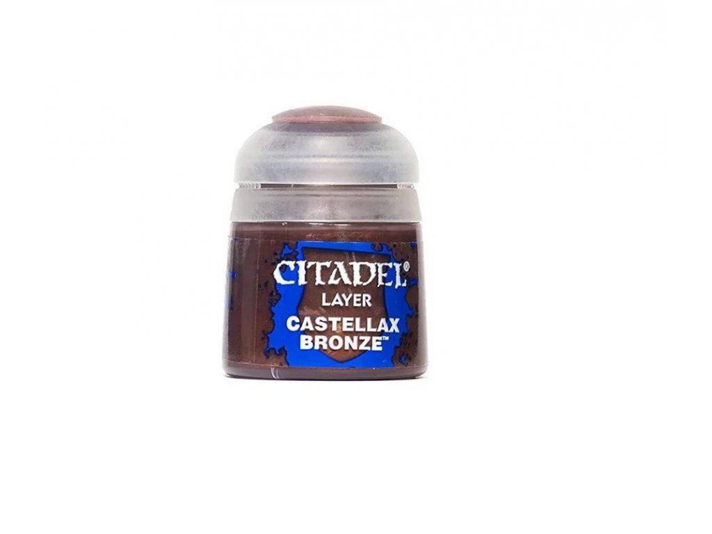 citadel layer castellax bronze generic games workshop 515186 580x