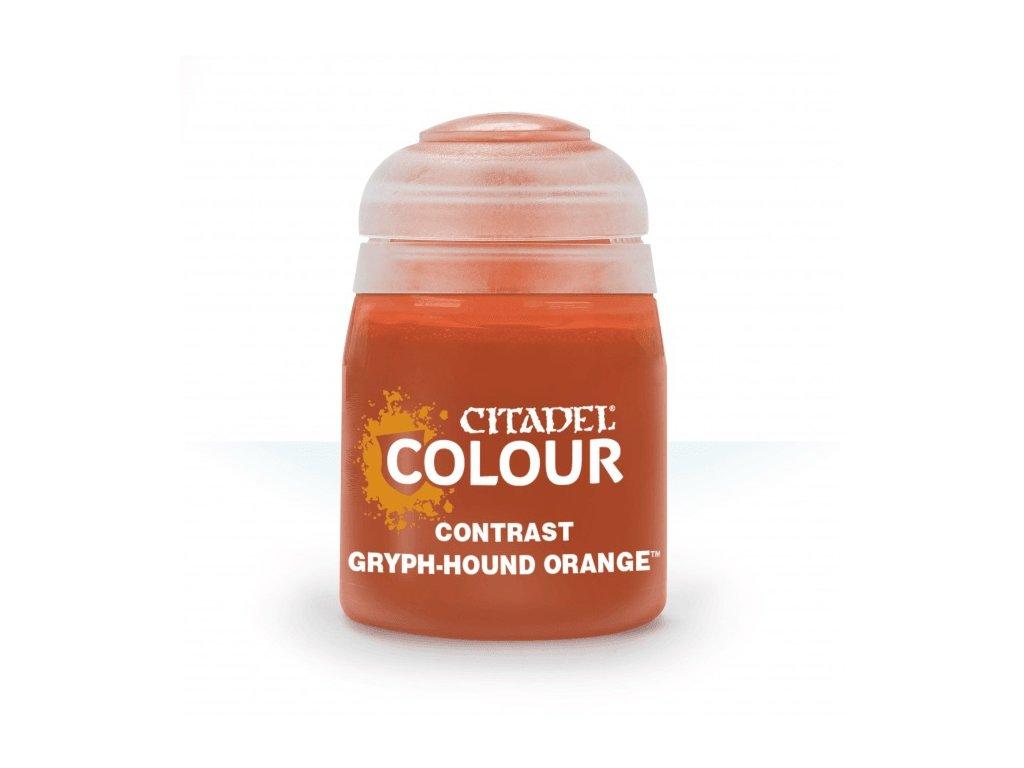 Citadel Contrast: Gryph-Hound Orange
