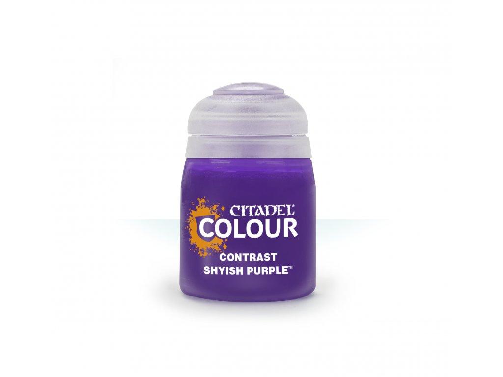 vyr 9757 Contrast Shyish Purple