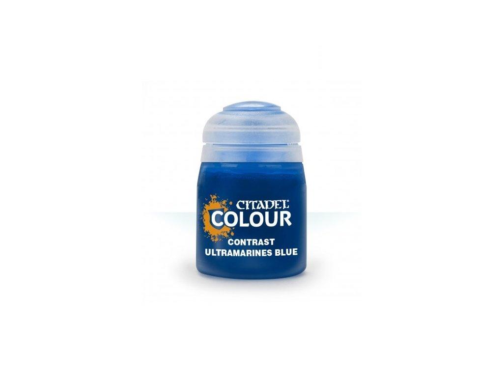 contrast ultramarines blue 18ml 29 18