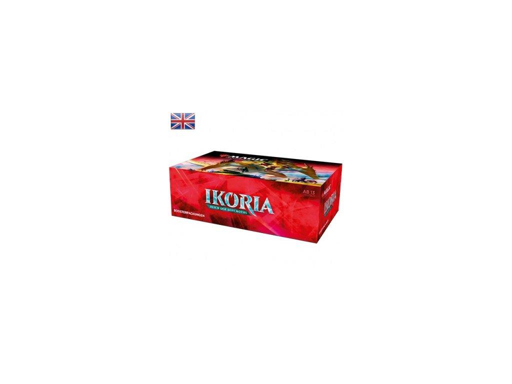 Booster Box: Ikoria: Lair of Behemoths