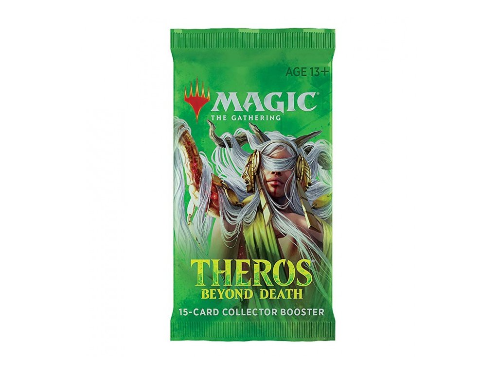 Collector Booster: Theros Beyond Death