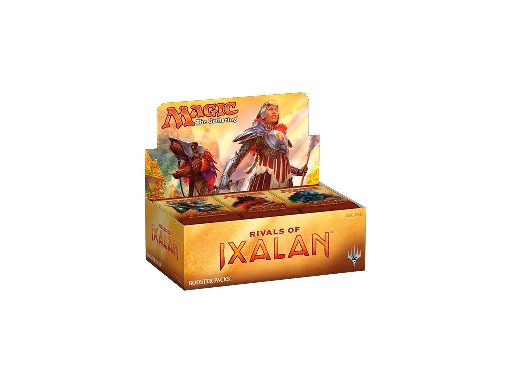 Booster box: Rivals of Ixalan