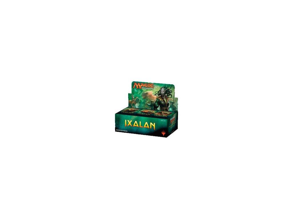 Booster box: Ixalan