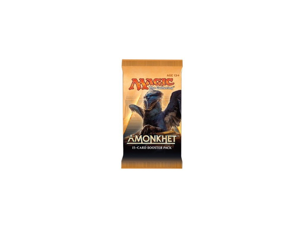 Booster: Amonkhet