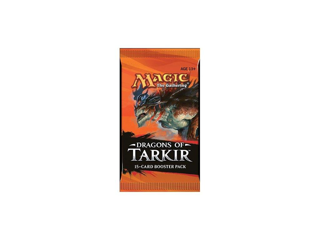 Booster: Dragons of Tarkir