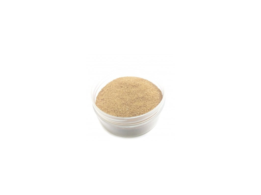 Modelling Sand - Ivory