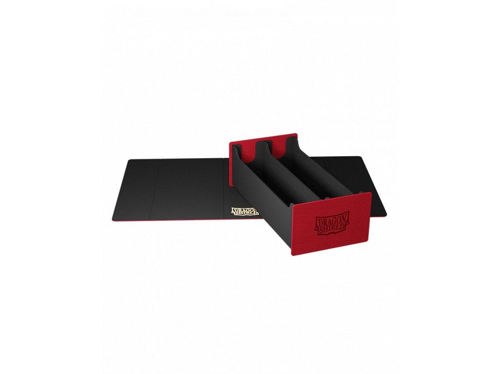 magic carpet xl redblack