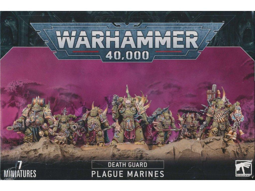 2129 death guard plague marines