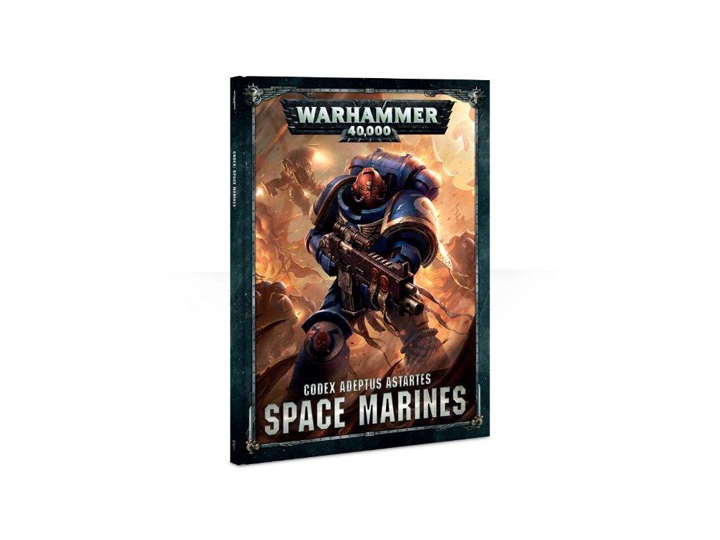 2189 warhammer 40 000 codex space marines 8th edition