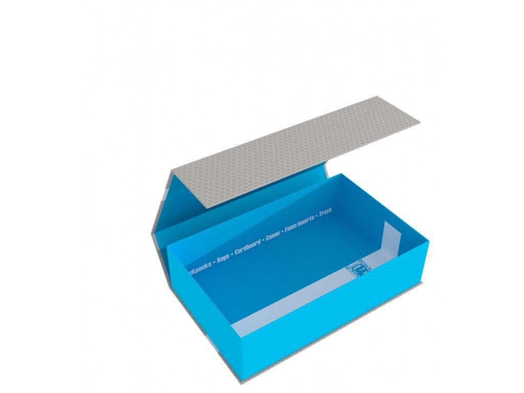 Feldherr HSMB075 Feldherr Magnetbox half size 75 6
