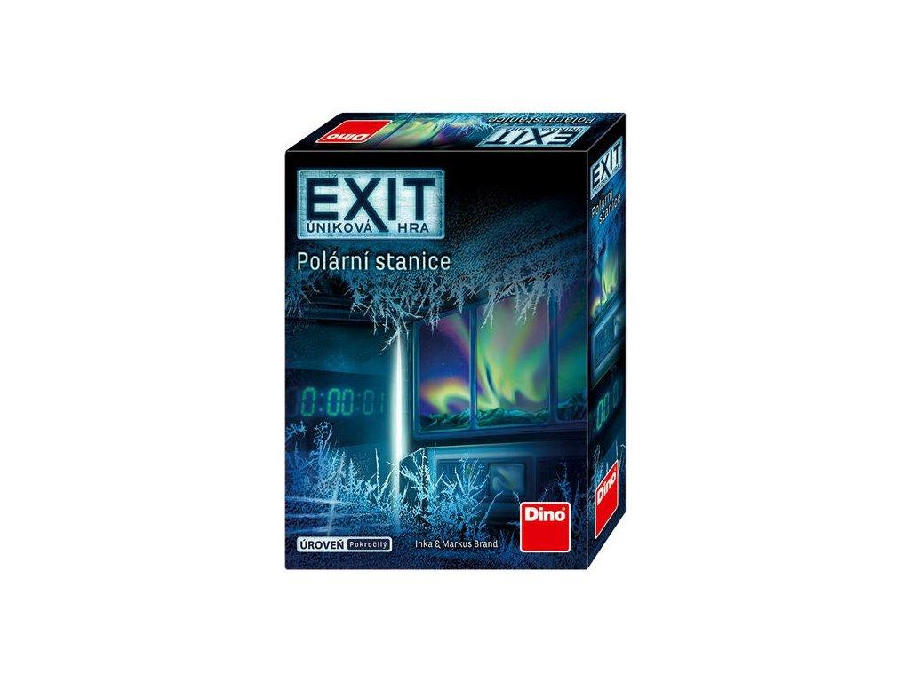 Exit: Úniková hra - Polární stanice