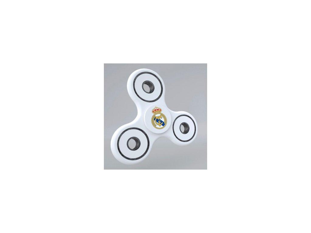Fidget Spinner — FC Real Madrid