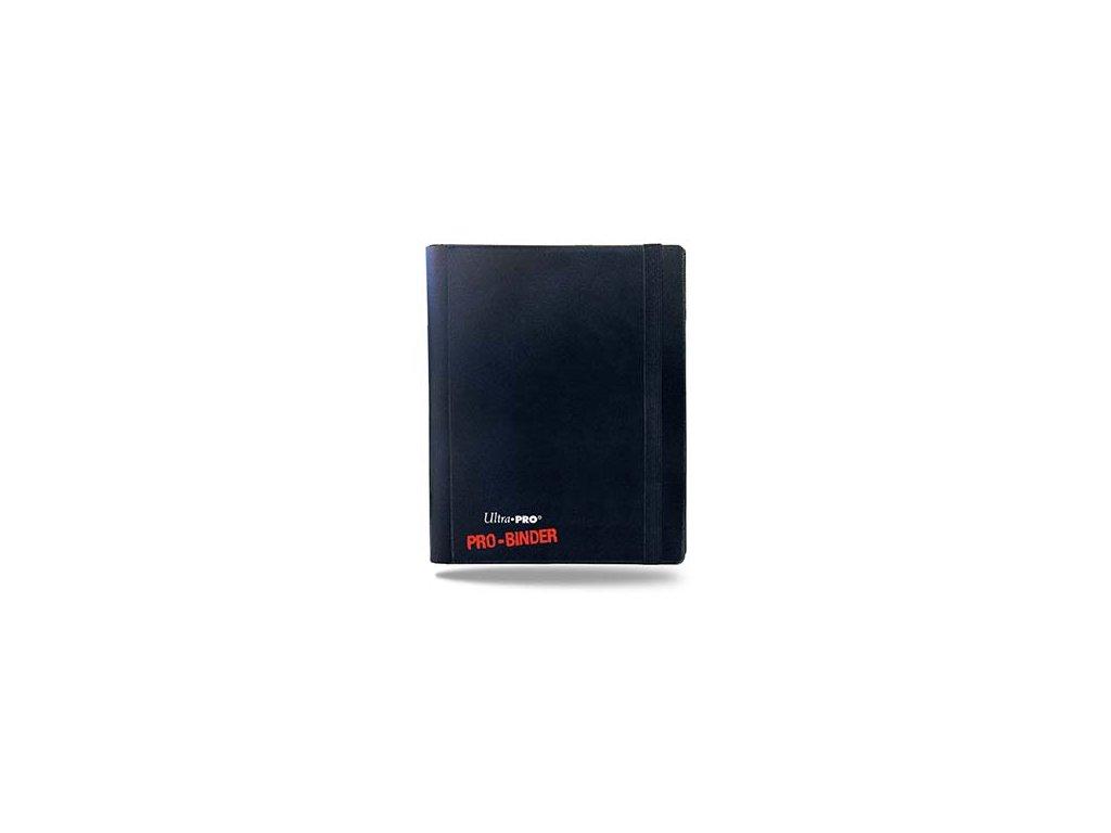 Ultra pro album na karty Pro-Binder 4-Pocket