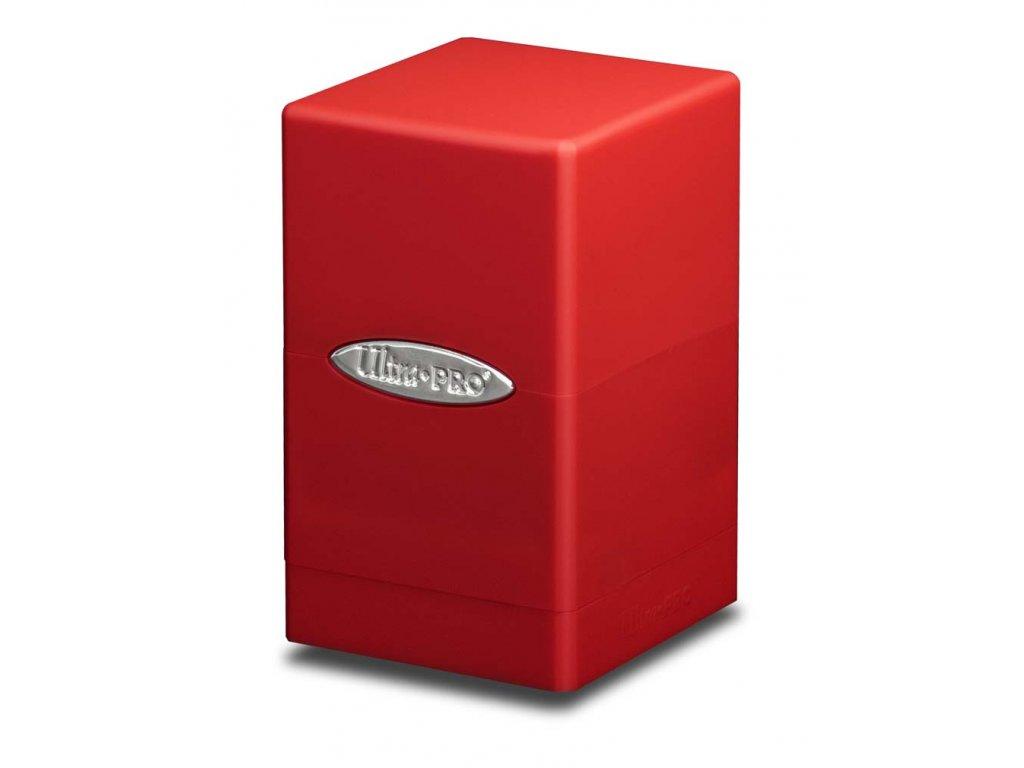 Ultra Pro krabička na karty Satin Tower