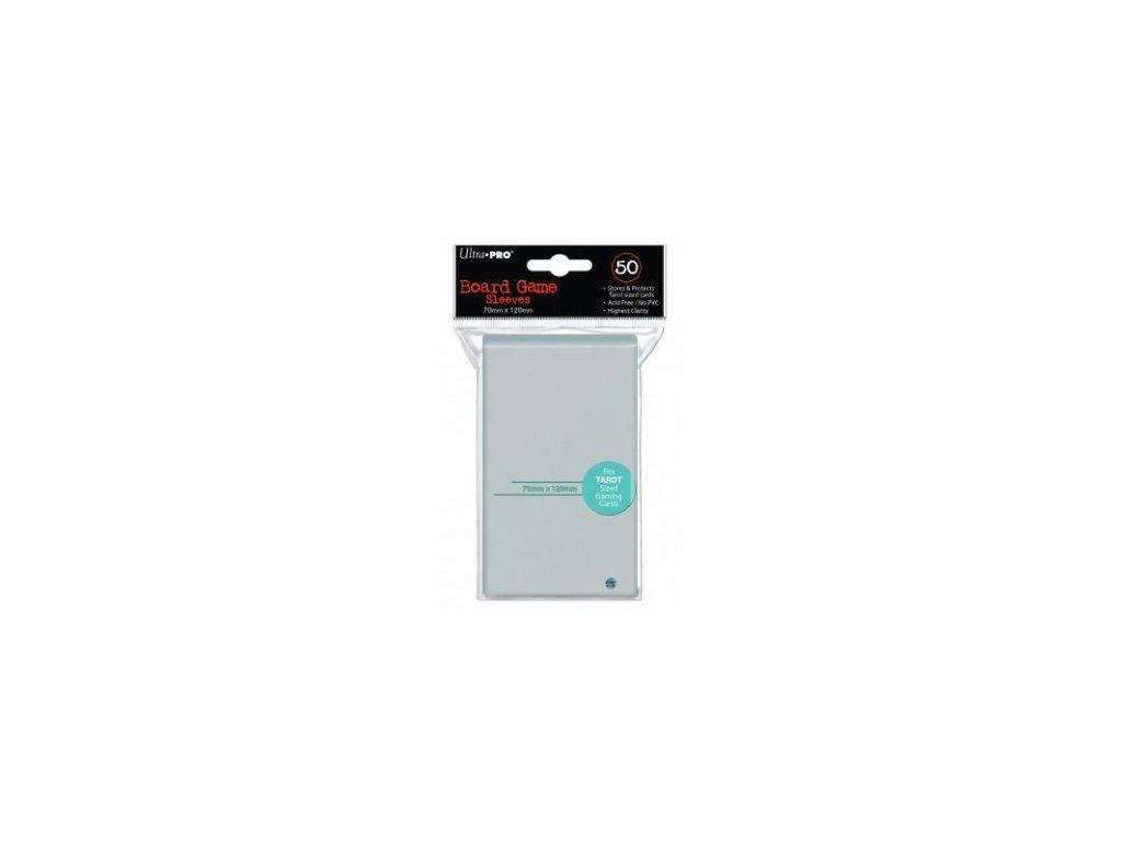 Obaly Tarot Card - 70x120mm (50 kusů)