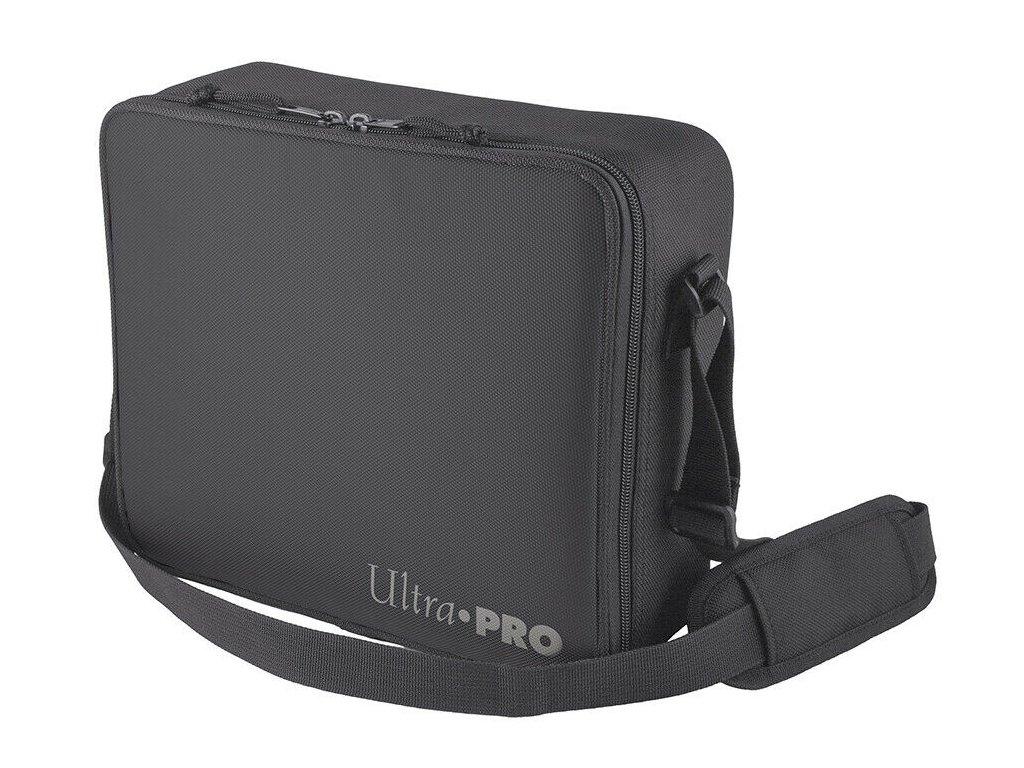 Kufřík Ultra Pro — Deluxe Gaming Case