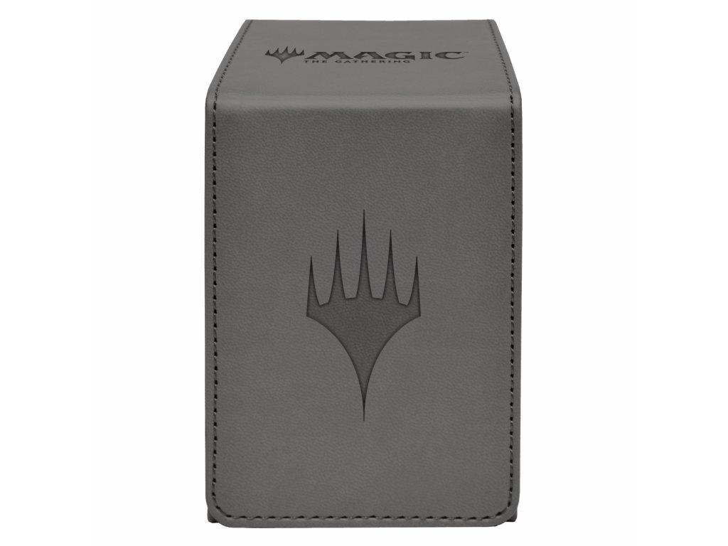 Ultra Pro krabička na karty Alcove Flip Box — Planeswalker