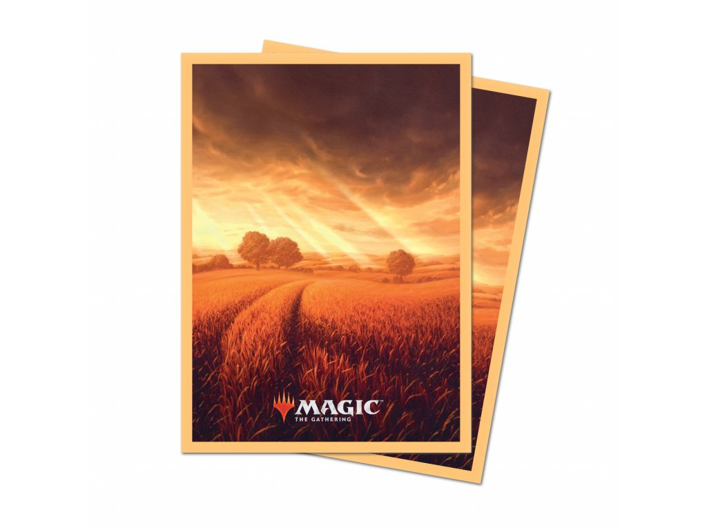 Obaly Magic: The Gathering — Unstable Lands (100 kusů)