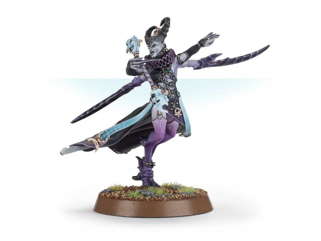 Chaos Daemons - The Masque