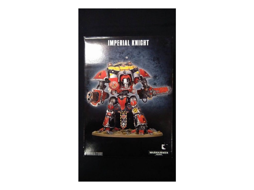 3284 imperial knight
