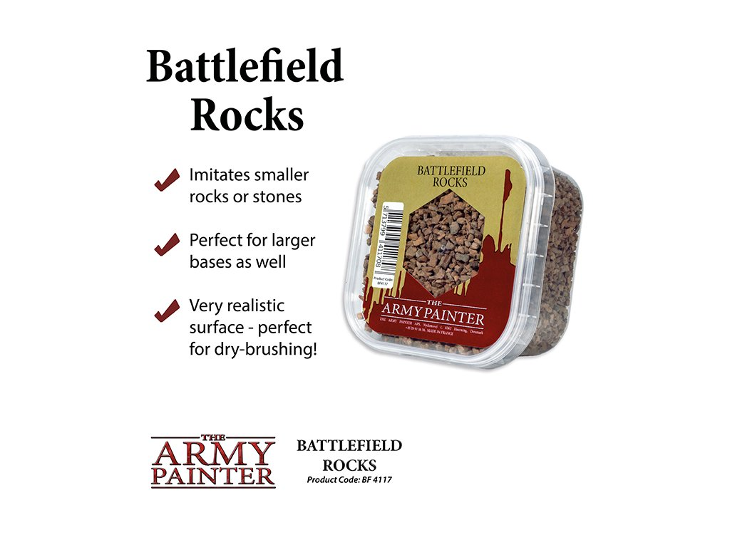 BF4117 BATTLEFIELD ROCKS 1