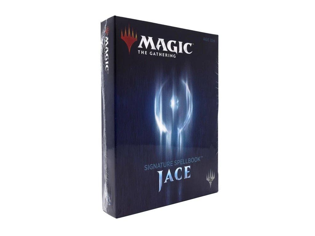 Signature Spellbook —- Jace