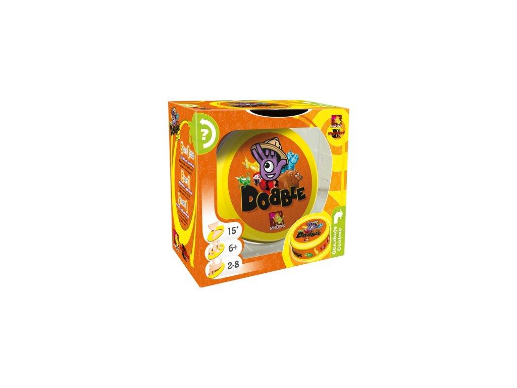 Dobble - ZOO