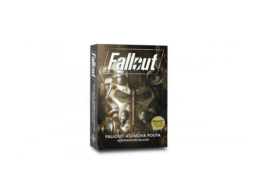 Fallout: Atomová pouta
