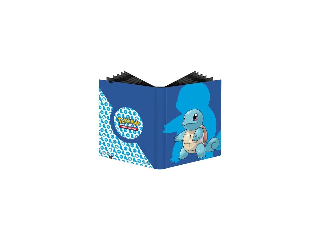 15393 PORT ProBinder POKE Squirtle 400x
