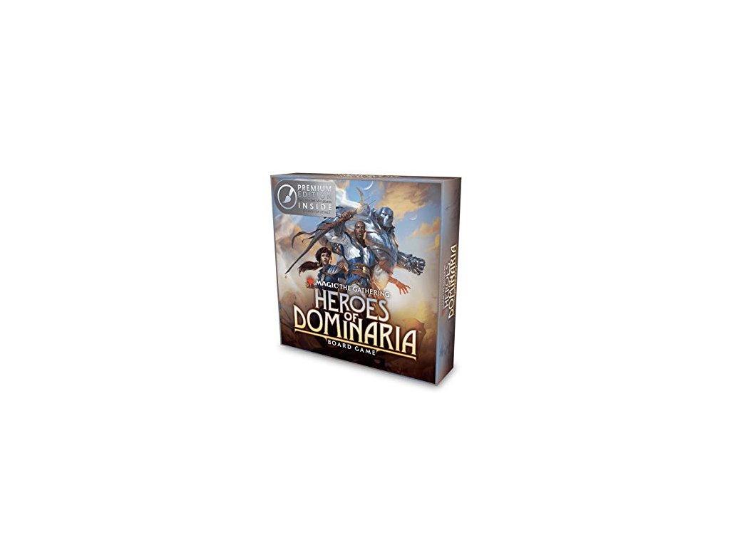 Heroes of Dominaria Board Game Premium Edition - EN