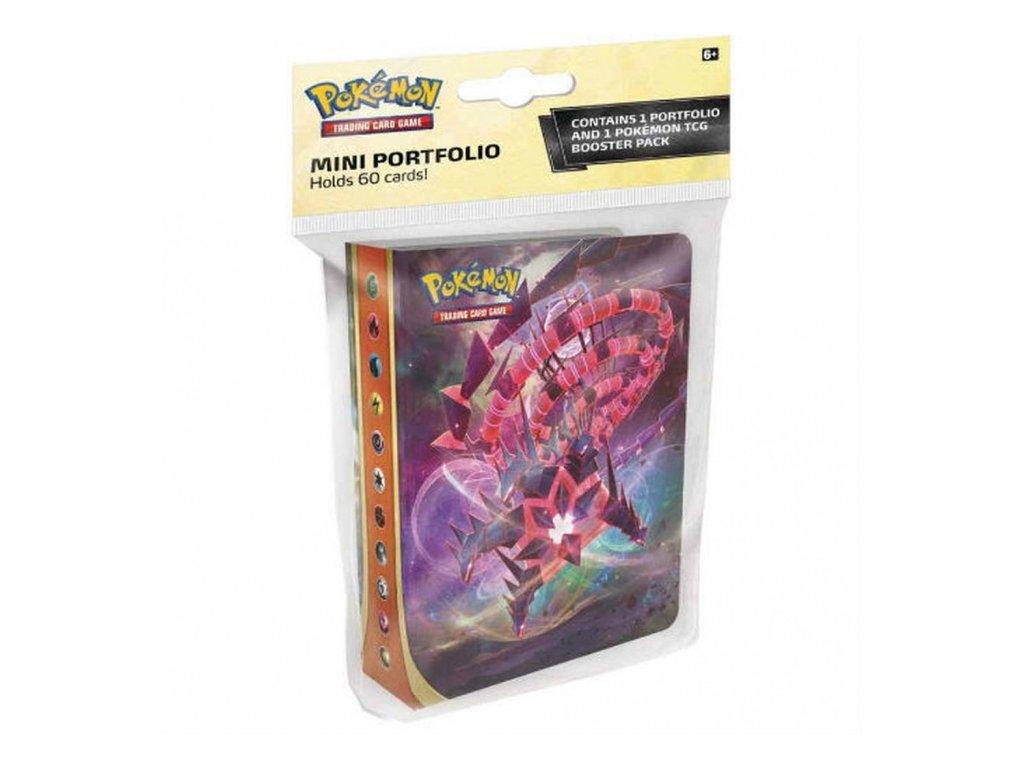 Pokémon — Darkness Ablaze Mini Portfolio