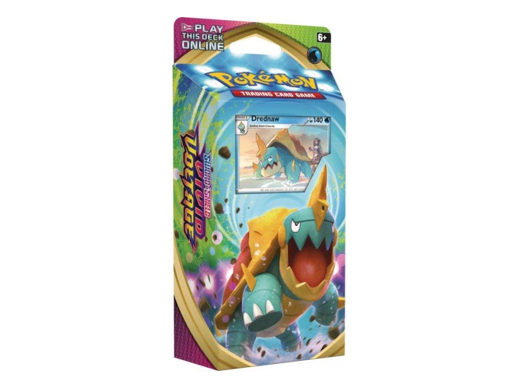 Pokémon — Vivid Voltage Theme Deck Drednaw