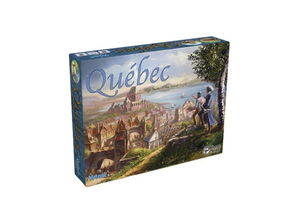 Québec - EN