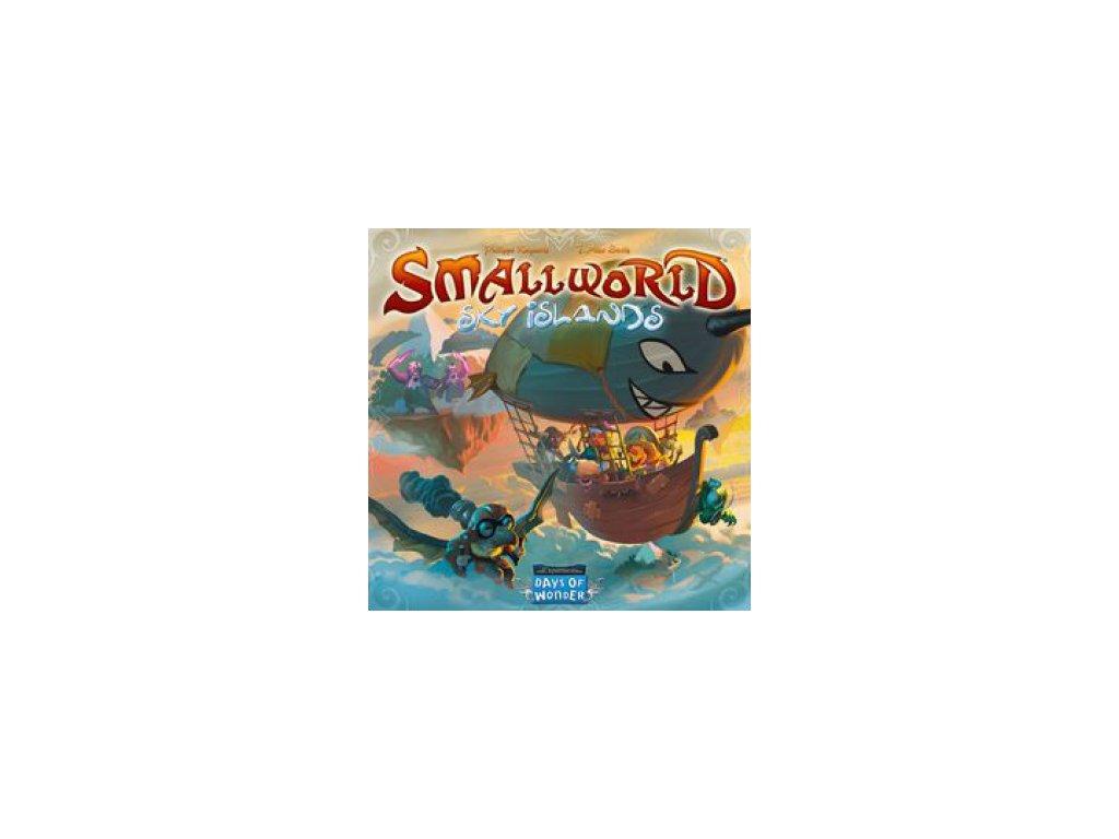 Small World - Sky Islands - EN