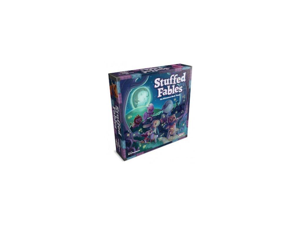 Stuffed Fables - EN