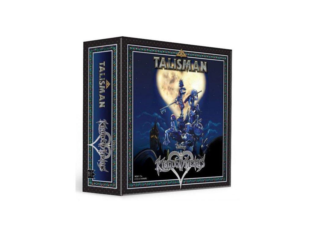 Talisman: Disney Kingdom Hearts
