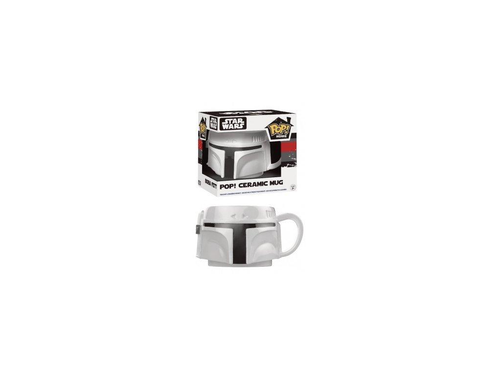Funko POP! Homewares - Star Wars Mugs - Prototype Boba Fett Ceramic Mug