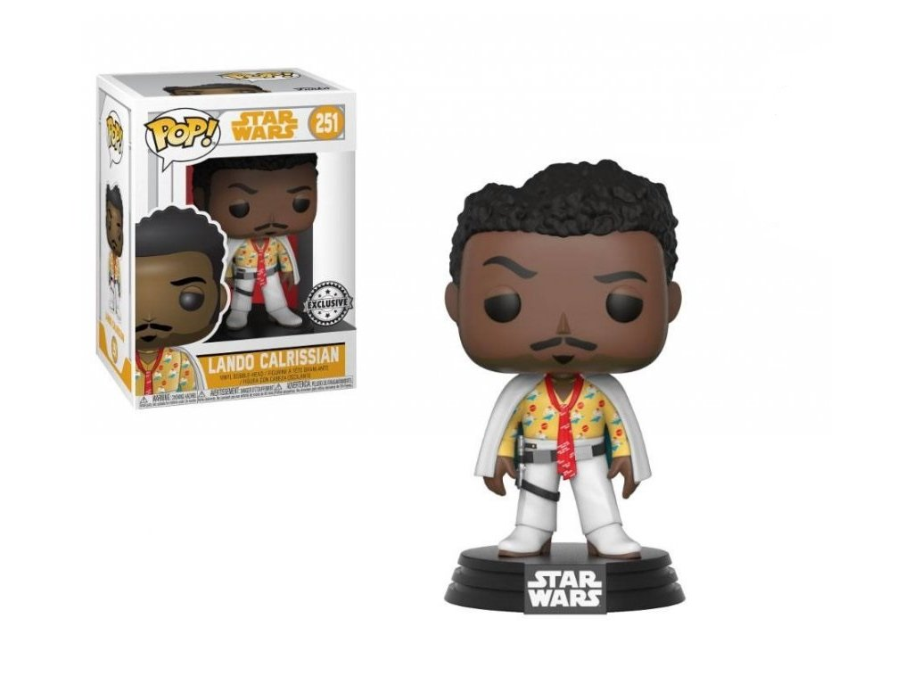 428150 428150 1 figurka funko pop star wars solo w1 lando exclusive