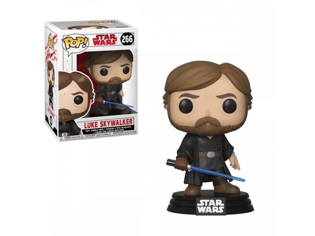 Star Wars — Luke Skywalker (Final Battle) (#266)