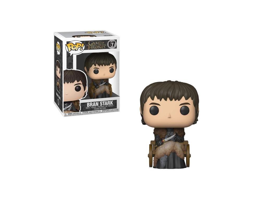 Game of Thrones — Bran Stark (#67)