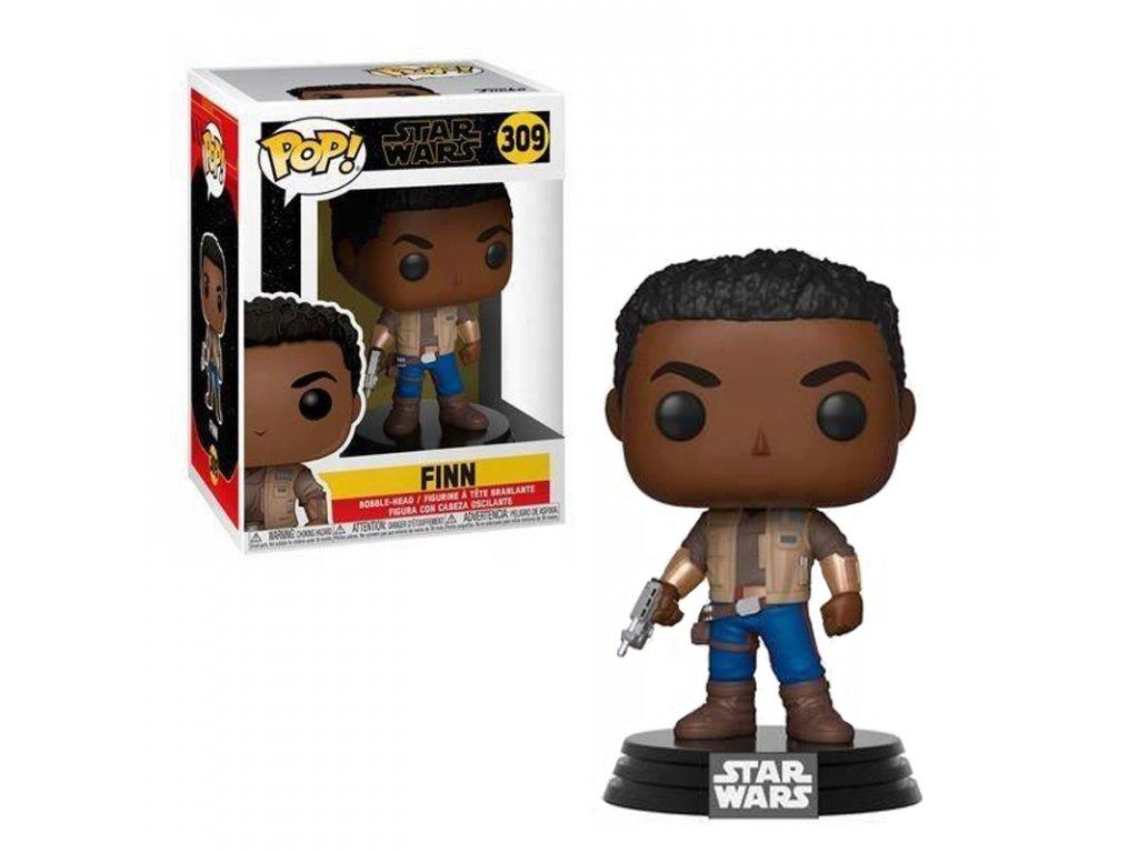 Funko POP! Star Wars Finn 309