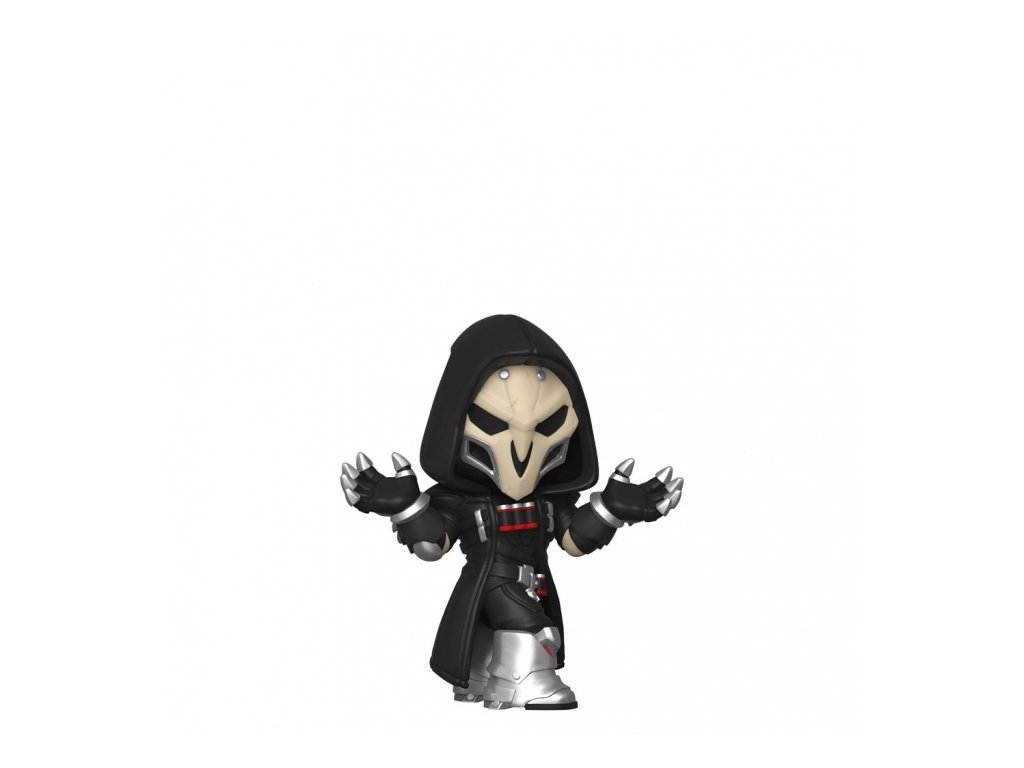 Mystery Minis Overwatch — Reaper