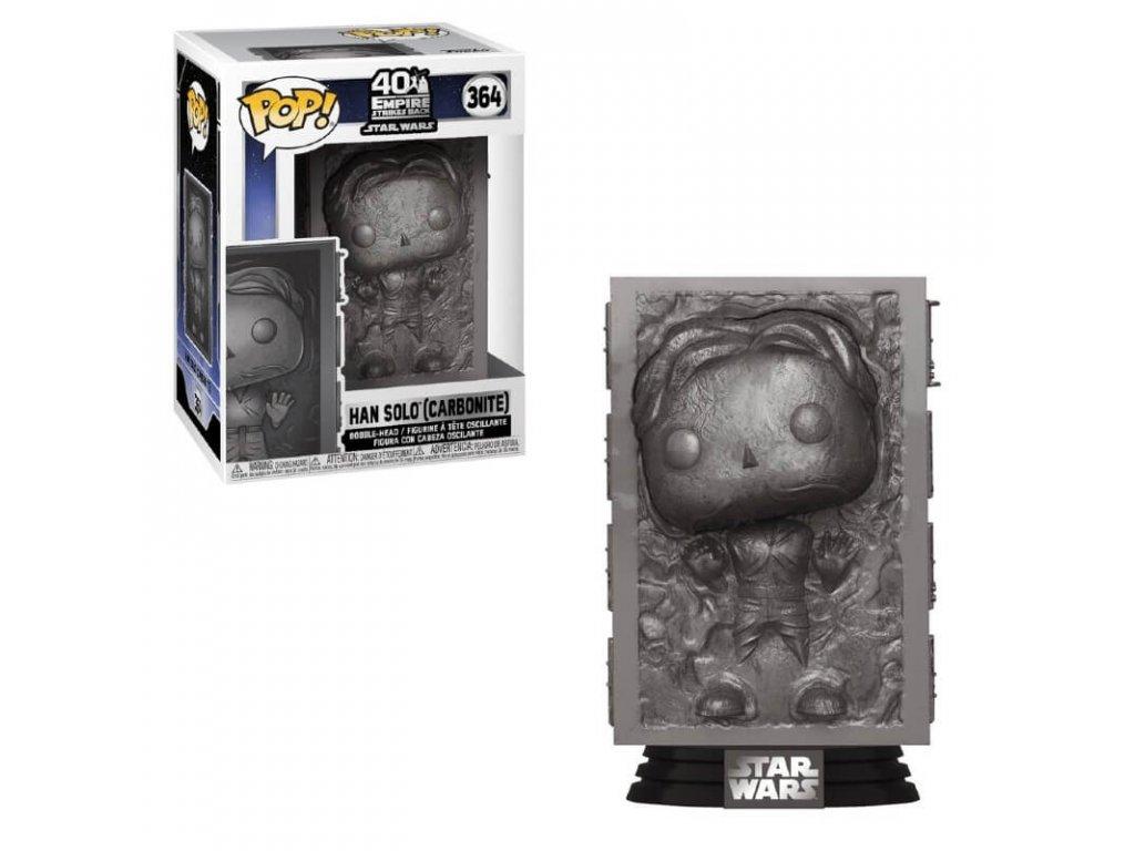Star Wars — Han in Carbonite (#364)